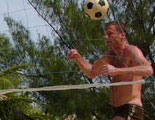 Footvolley Amsterdam